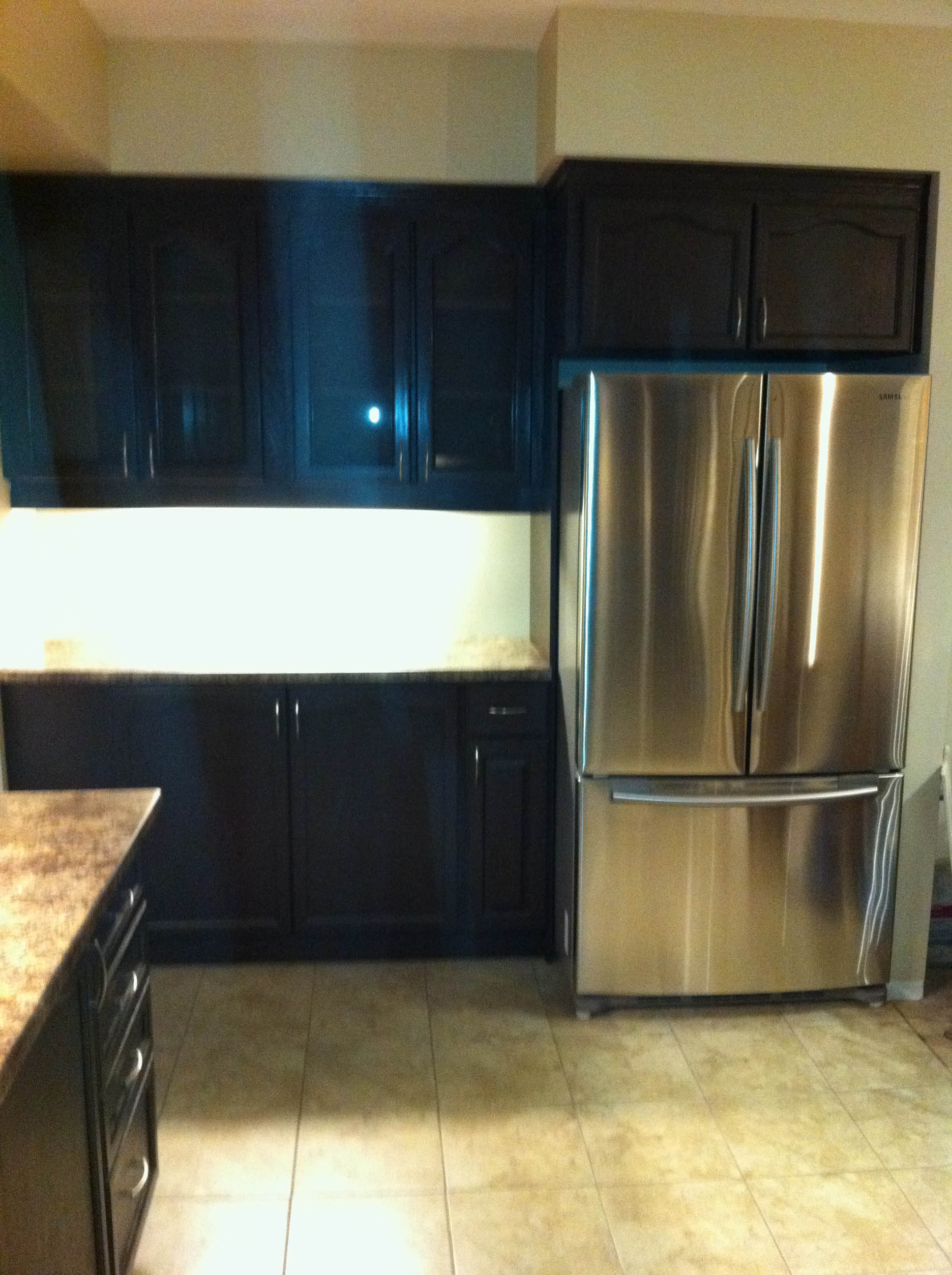 Kitchen renovation New Tecumseth