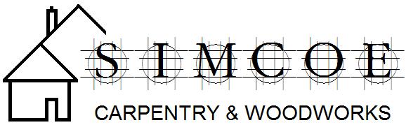 Simcoe Carpentry 705-716-7543