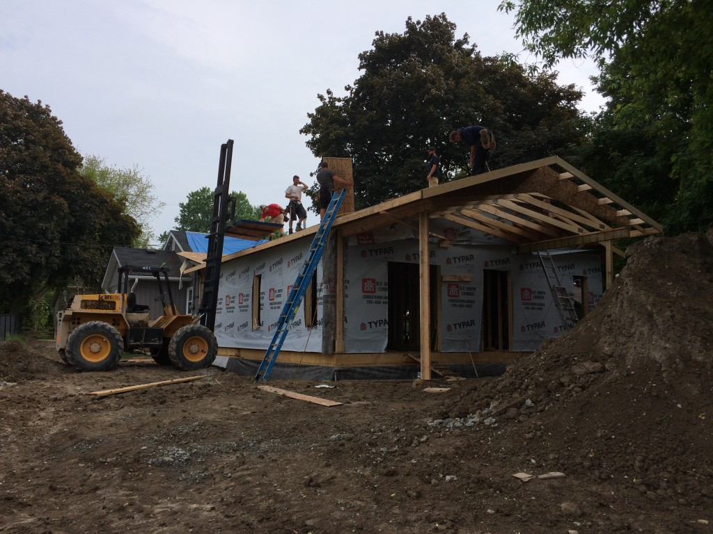 addition Cookstown Innisfil